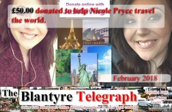 donation nicole