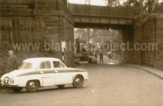 1960s Hunthil Road wm