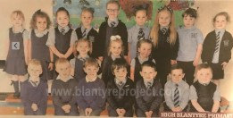 2017 High Blantyre Primary