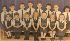 2017 St Josephs Primary