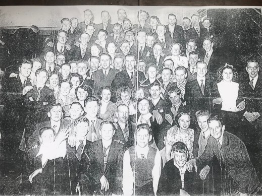 1950s Mystery 2