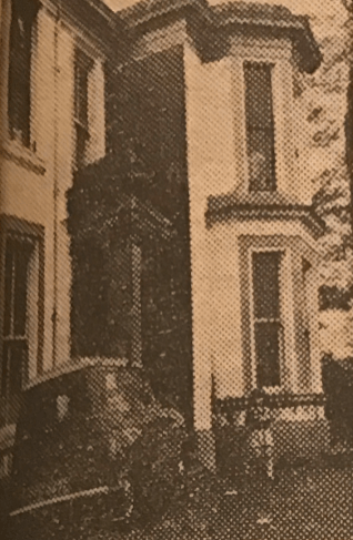 1967 Priory House