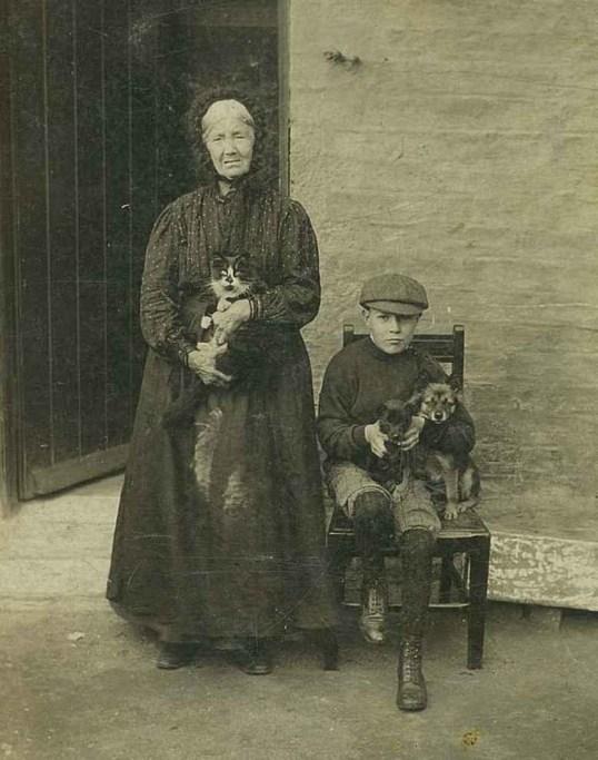 Mary Thomson