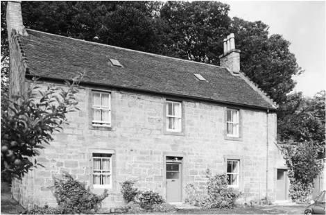 1978 Dalton House