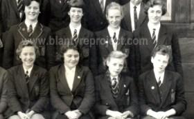 1958 Calder Street Secondary School, Blantyre