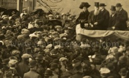 1913 Livingstone Statue Unveiling, Glasgow R