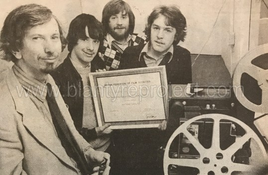 1979 Film Society Blantyre High wm