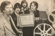 1979 Brian Mathieson & pupils film society