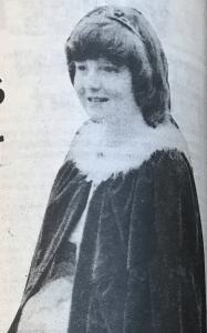 1979 Gala Queen Fiona Robertson 12