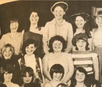 1979 HBP Show