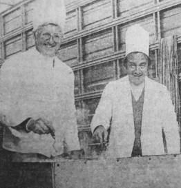 1979 Ian Bell & Alistair Mair
