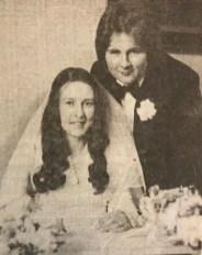 1979 Jane Elizabeth Little and Scott Pollock