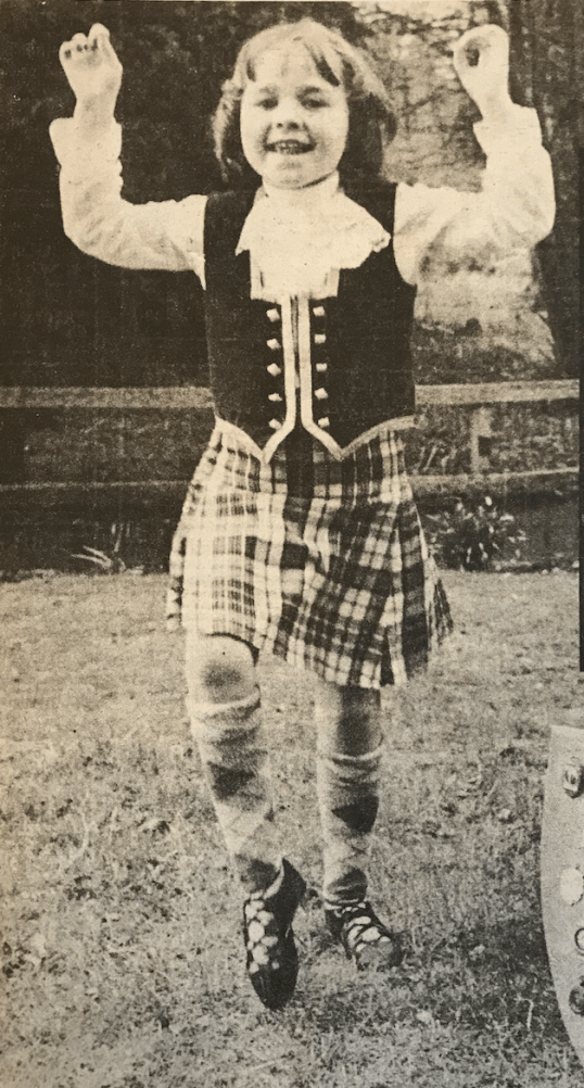 1979 Kirsty McIntosh