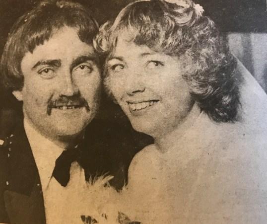 1979 Margaret Wood & William Crookston