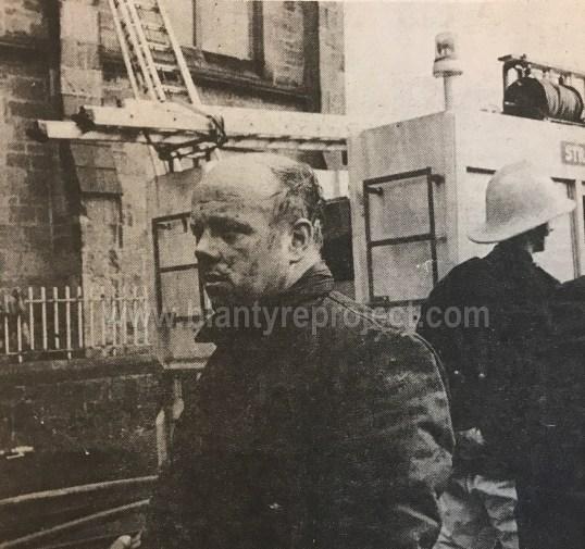 1979 St Andrews Church fire 3