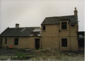 1992 former House near Hasties