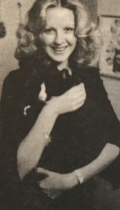 1979 Dawn Inglis, beauty contestant