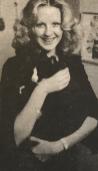 1979 Dawn Inglis, beauty contestant