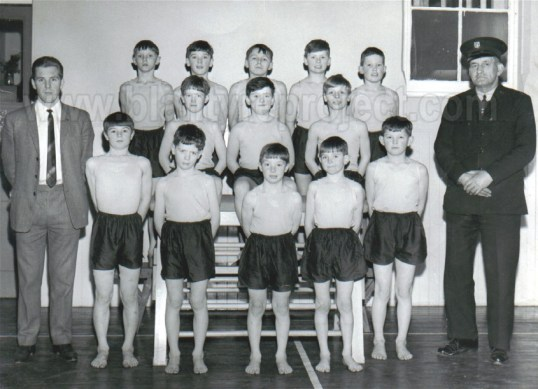 1960s High Blantyre Pr wm