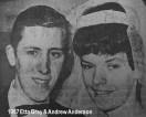 1967 Etta Gray & Andrew Anderson