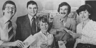 1979 Glen Travel