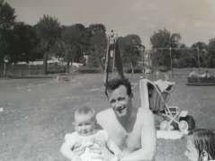 1970 Stonefield Public Park