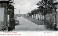 1904 High Blantyre Cemetery