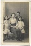 1910's Mystery Family