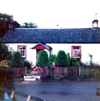 1978 Calderside Cottage