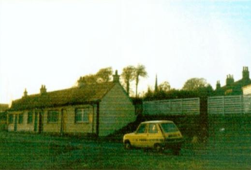1999 Demolished Swiss Cottages