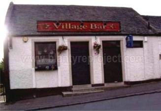 1999 The Village Bar