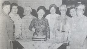 1980 Blantyre Village Women's Group