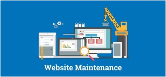 Website-Maintenance-Services