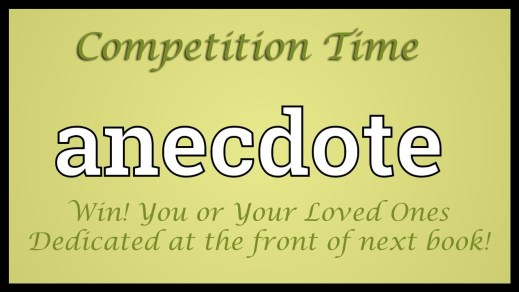 anecdoate