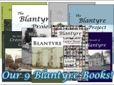 Click to buy our Blantyre Books!