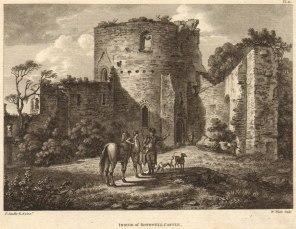 1778 Bothwell Castle