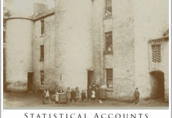 Blantyre Statistical Accounts