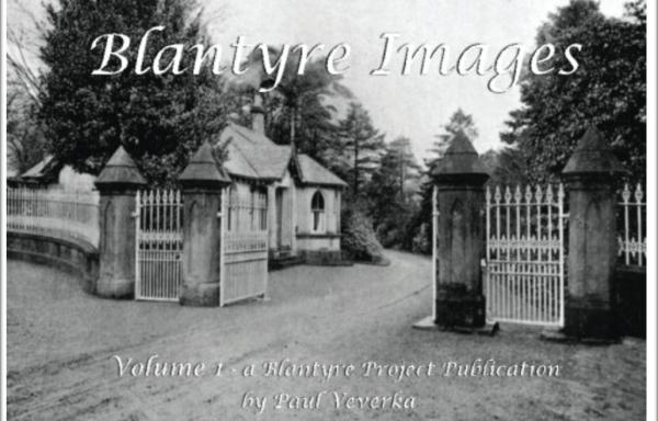 Blantyre Images Vol 1