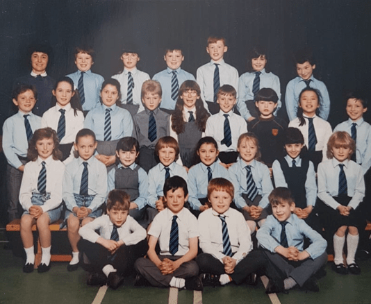 1988 High Blantyre Primary