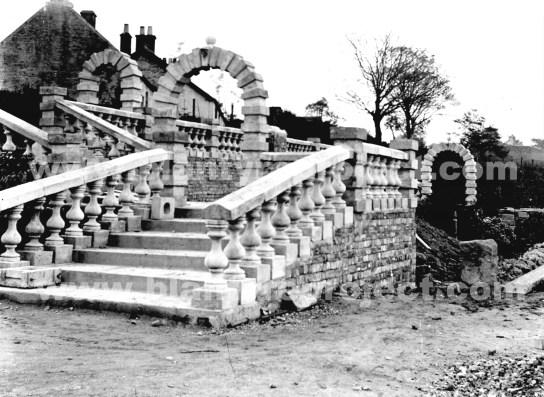 1907 Auchentibber Gardens