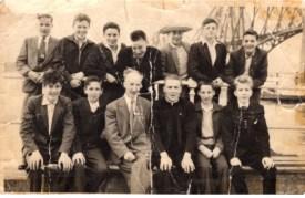 1960 St Josephs School
