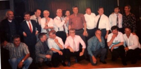 1994 St Josephs Reunion