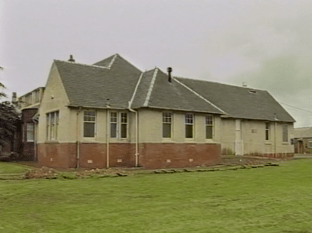 2001 Blantyre Health Centre