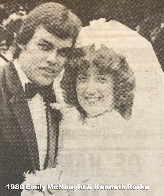 1980 Emily McNaught & Kenneth Rorke wm