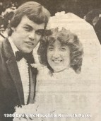 1980 Emily McNaught & Kenneth Rorke