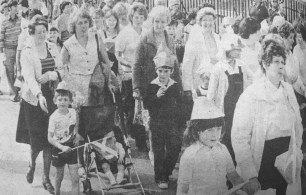 1980 Gala Day