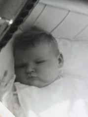 1960 Mari Pollock