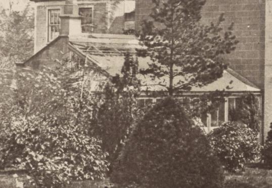 1878 Craighead Hothouse