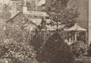1878 Craighead House by Thomas Annan