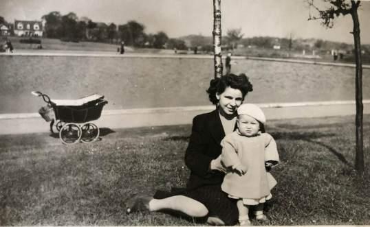 1948 Blantyre Park